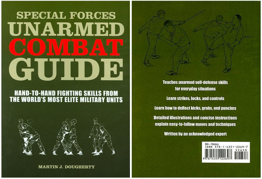 special forces unarmed combat guide pdf