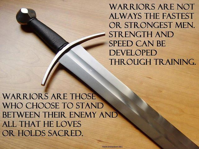 warrior-sword